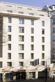 【4名1室】 モンマルトルの丘にあるアパートメントホテルで暮らすパリ 7日間 ◆ 大韓航空指定 羽田・成田発選択可能!