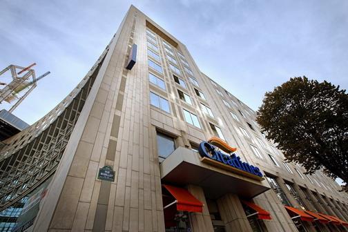 *名古屋発* 【3名1室】 便利でリーズナブル!イタリー広場至近のアパートメントホテルで暮らすパリ 7日間 ◆ 大韓航空指定